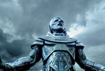 X-Men: Apocalypse 3D – Review