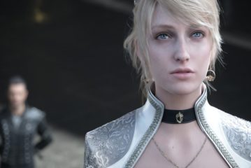 E3 2016: Kingsglaive Final Fantasy XV – Official E3 Trailer and Sneak Peek Footage