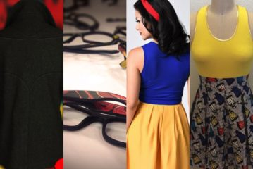 It's Not All Cosplay: The Future of Geek Fashion @ Wizard World Chicago