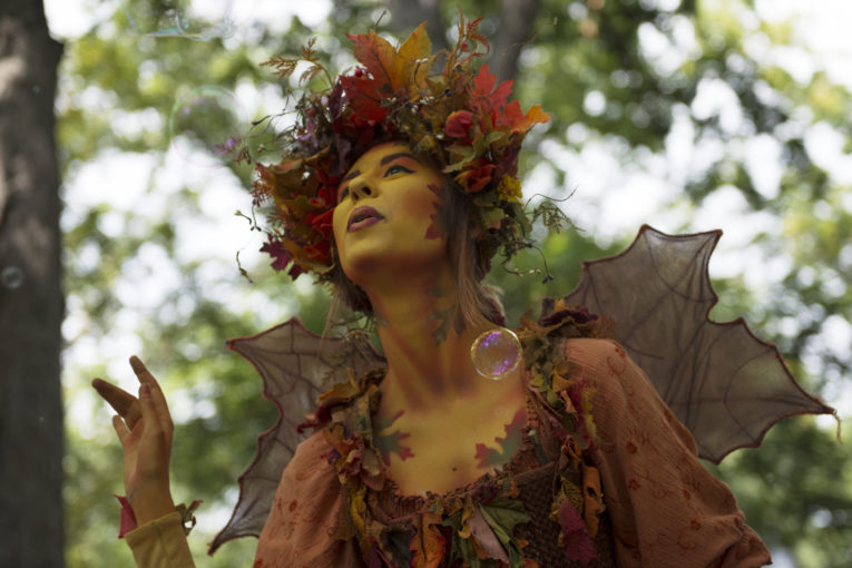 Finding Your Medieval Moment: Ren Faire 2016