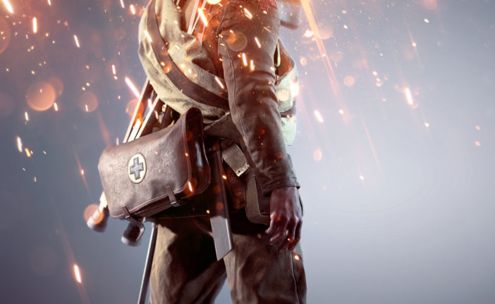 Battlefield 1: Looking Back to Look Forward.