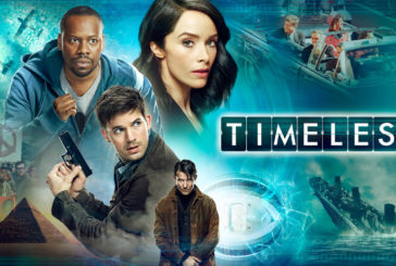 NBC Tries to Rewrite History with 'Timeless' – Review