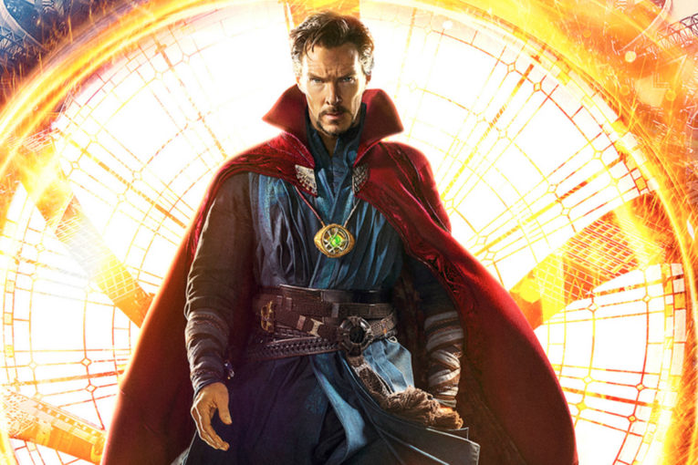 Film Review: The Doctor Is In… The Marvel Cinematic Universe