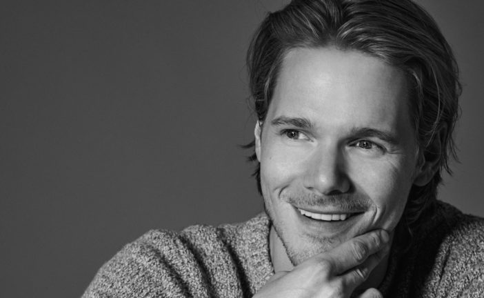 Exclusive Interview: Star of the Upcoming Series 'Dark/Web,' Michael Nardelli Talks Acting, Industry and Wearing all the Hats