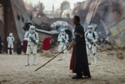 Film Review: Rogue One – Is This the Star Wars You've Been Looking For?