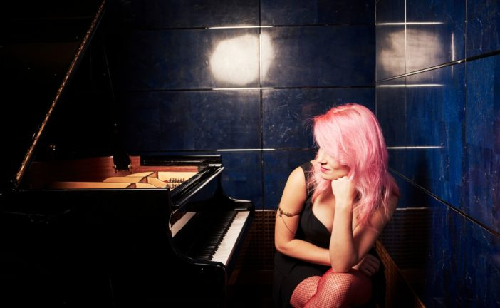 Exclusive Interview: Salome Scheidegger Talks About Her Studio Ghibli Piano Album, Changing Genres and Cooking With Creativity