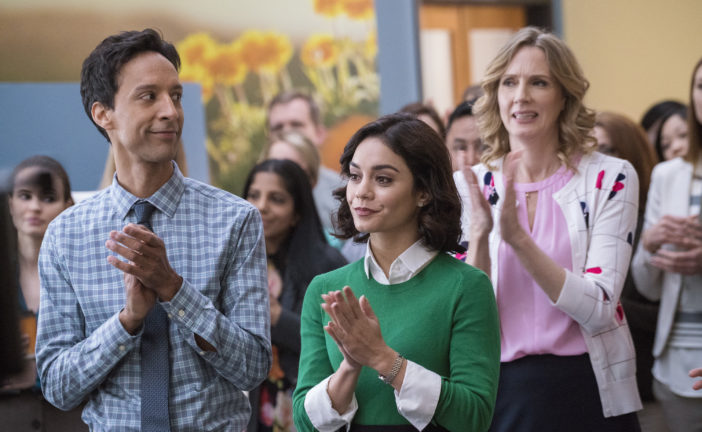 Powerless: Did NBC Bet on a Wayner?  – TV Review