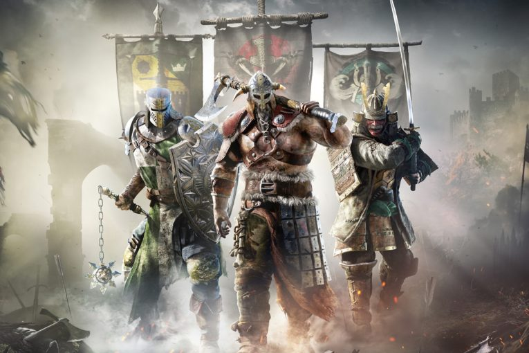 FOR HONOR Season Pass Giveaway!!!