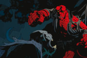 A HELLBOY Reglove? 5 Things I Want to See