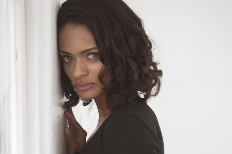 Kandyse McClure Wages War on Ghosts, Enjoys Meatloaf and Plants a Garden or Two [Exclusive Interview]