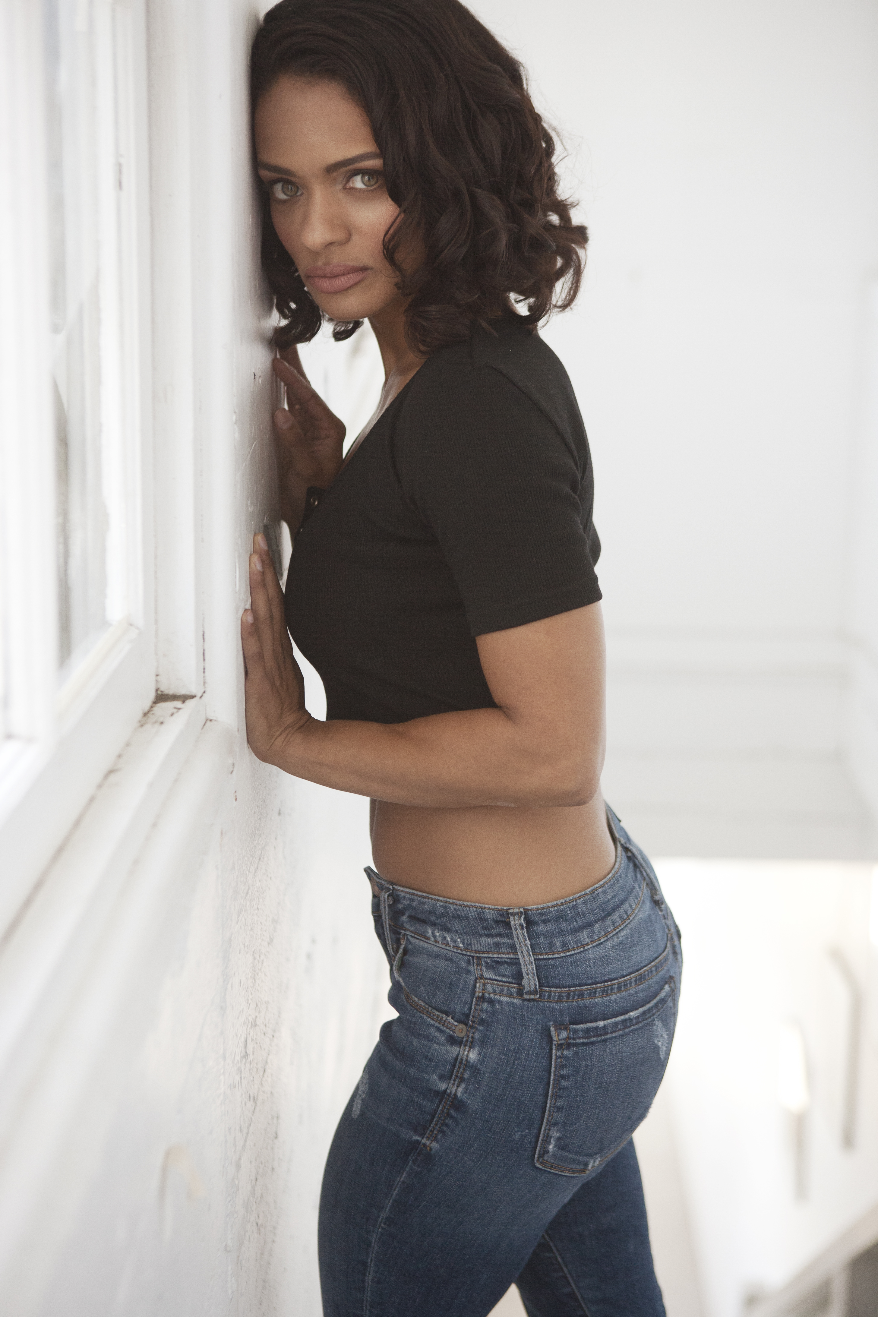Discussion on this topic: Athena Karkanis, kandyse-mcclure/