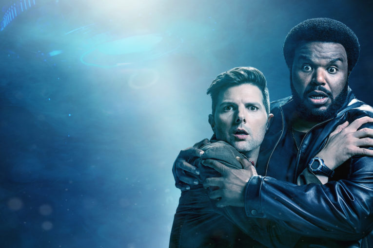 Ghosted – 'Pilot' Review